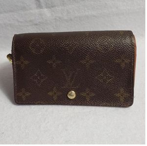 Authentic Preowned LV Billet Resorts